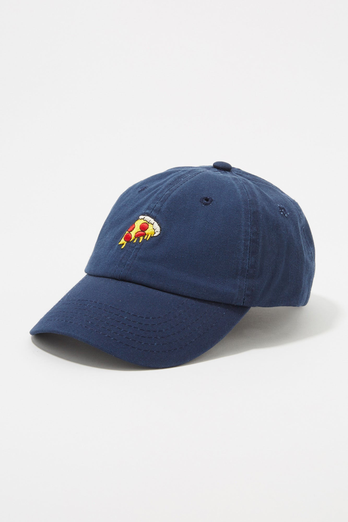 Image of Young & Reckless Boys Pizza Dad Hat