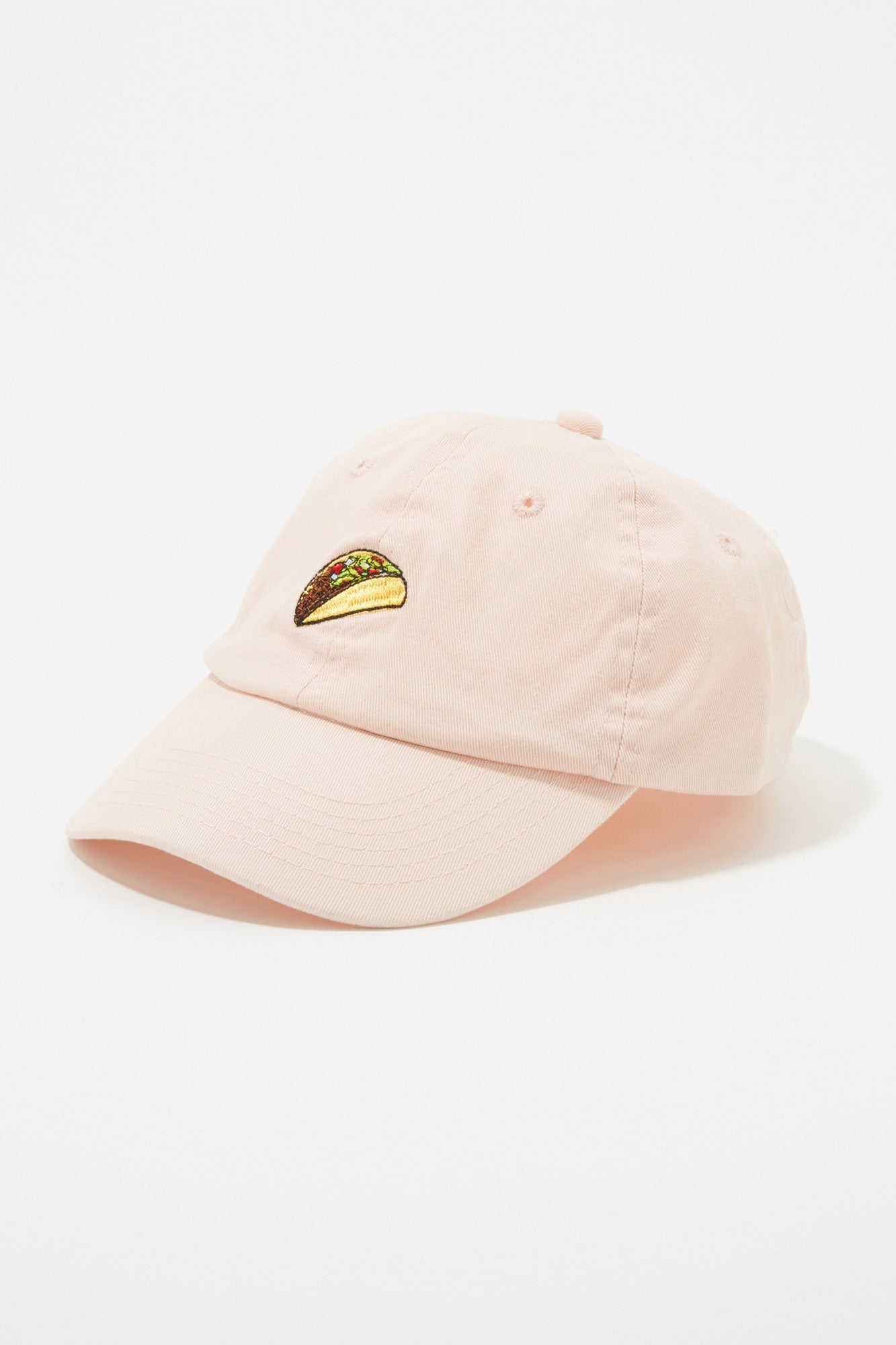 sale retailer 47116 4577f Young   Reckless Taco Dad Hat