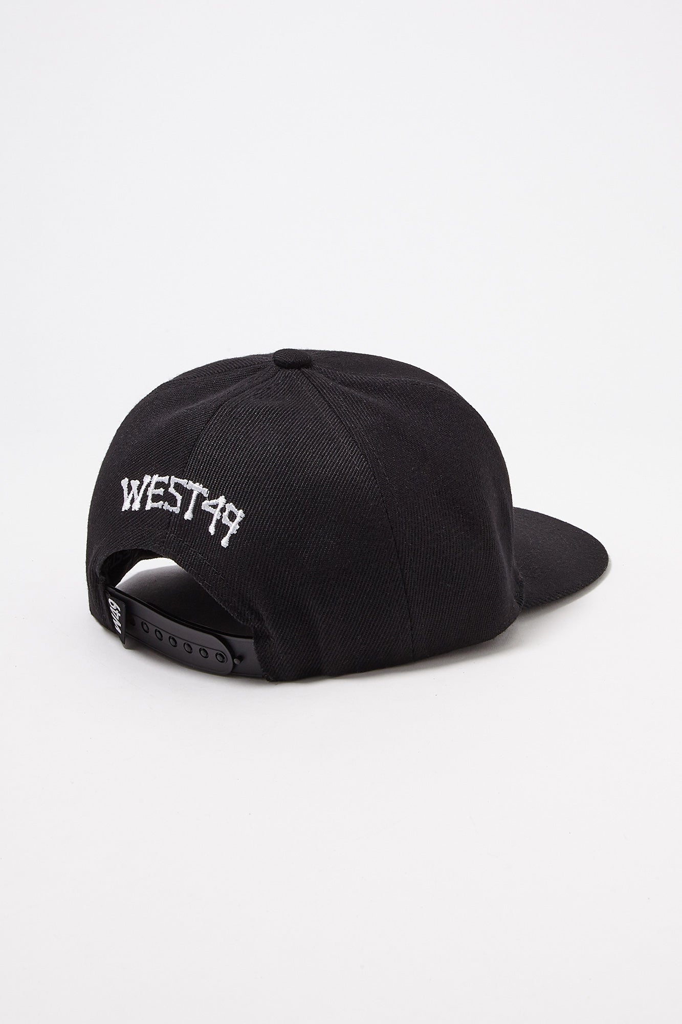West 49 Youth Evolve Skeleton Helmet Snapback