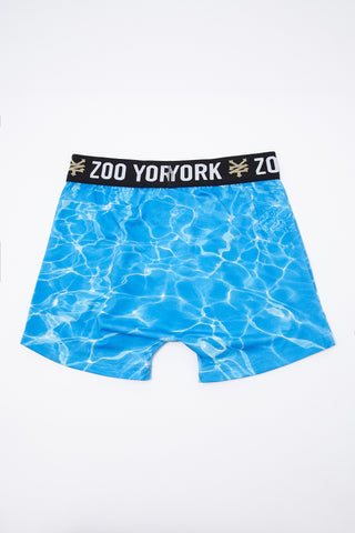 Zoo York Youth Pool Boxer Brief