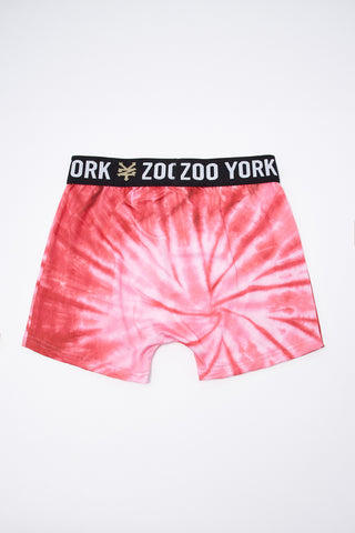 Zoo York Youth Tie Dye Boxer Brief