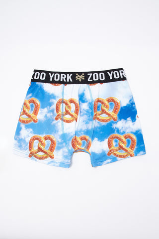 Zoo York Youth Pretzels Boxer Brief