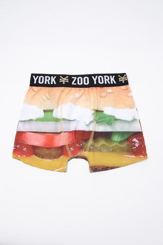Zoo York Youth All Beef Boxer Brief