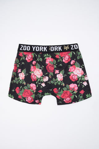 Zoo York Youth Floral Boxer Brief