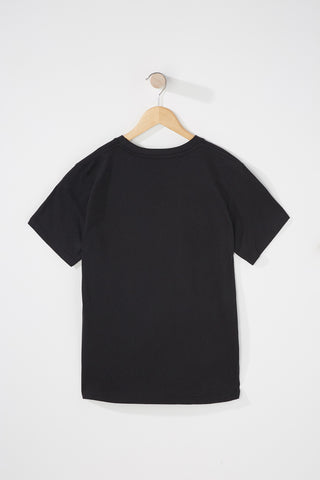 Zoo York Youth Side Logo Tee