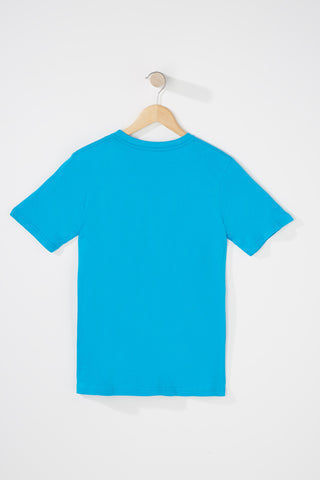 Zoo York Boys Logo Tee