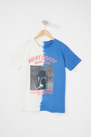 West49 Boys Skateboard Tee