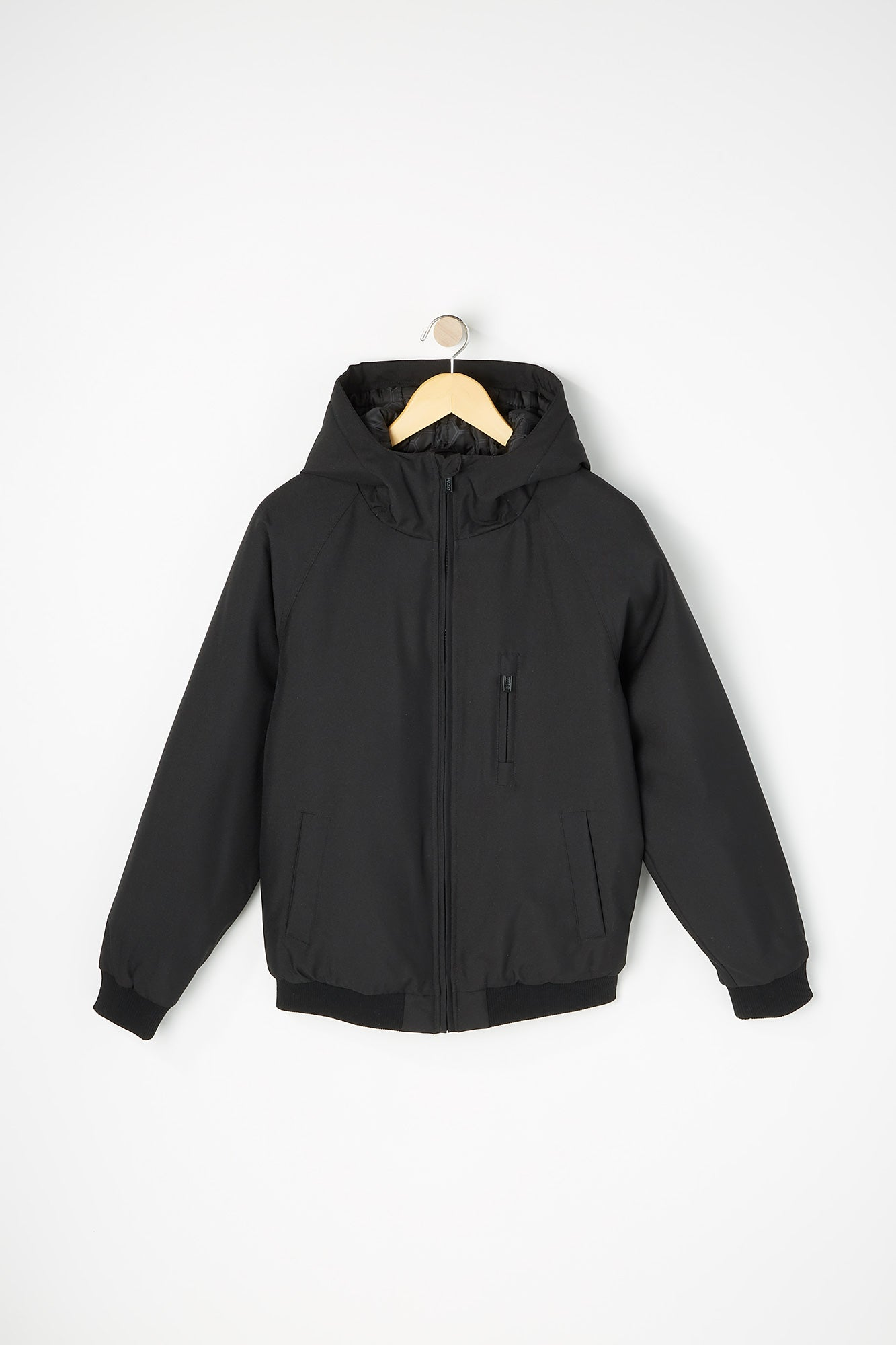 West49 Boys Solid Bomber
