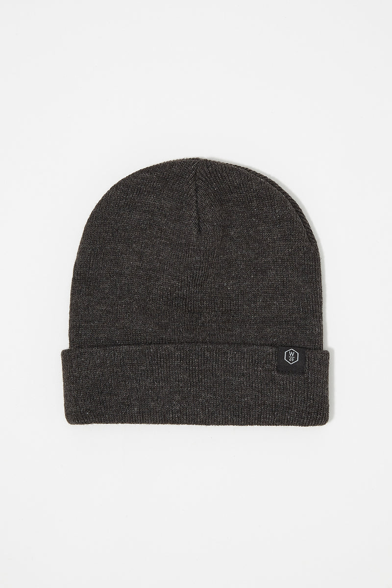 West49 Mens Roll Up Beanie
