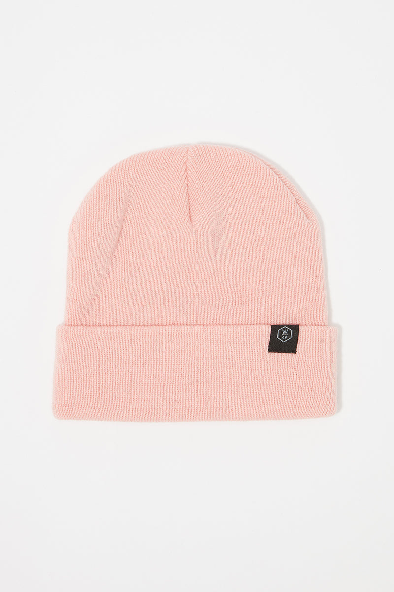 Boys West 49 Roll Up Beanie