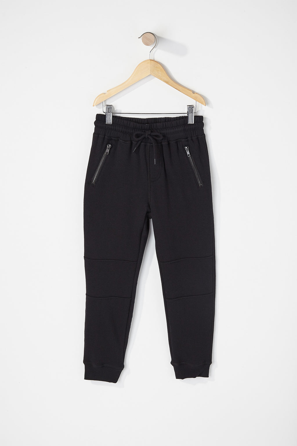 Urban Heritage Boys Zip Pocket Sweatpants