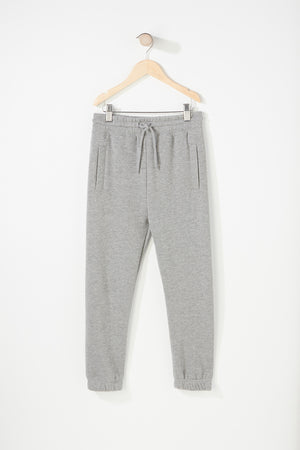 Urban Heritage Boys Fleece Sweatpants