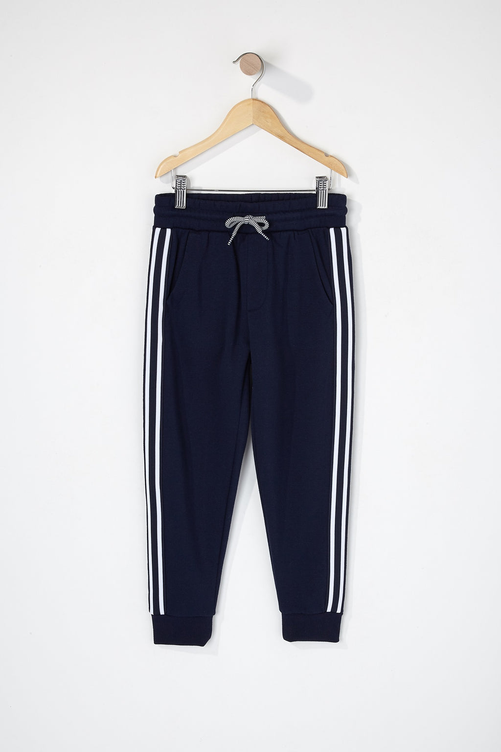 Urban Heritage Boys Side Tape Sweatpants