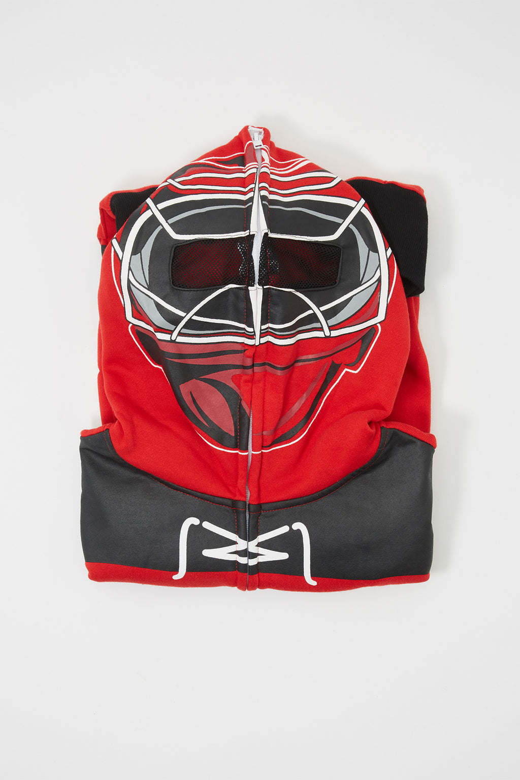 Boys Team Canada Goalie Peeper