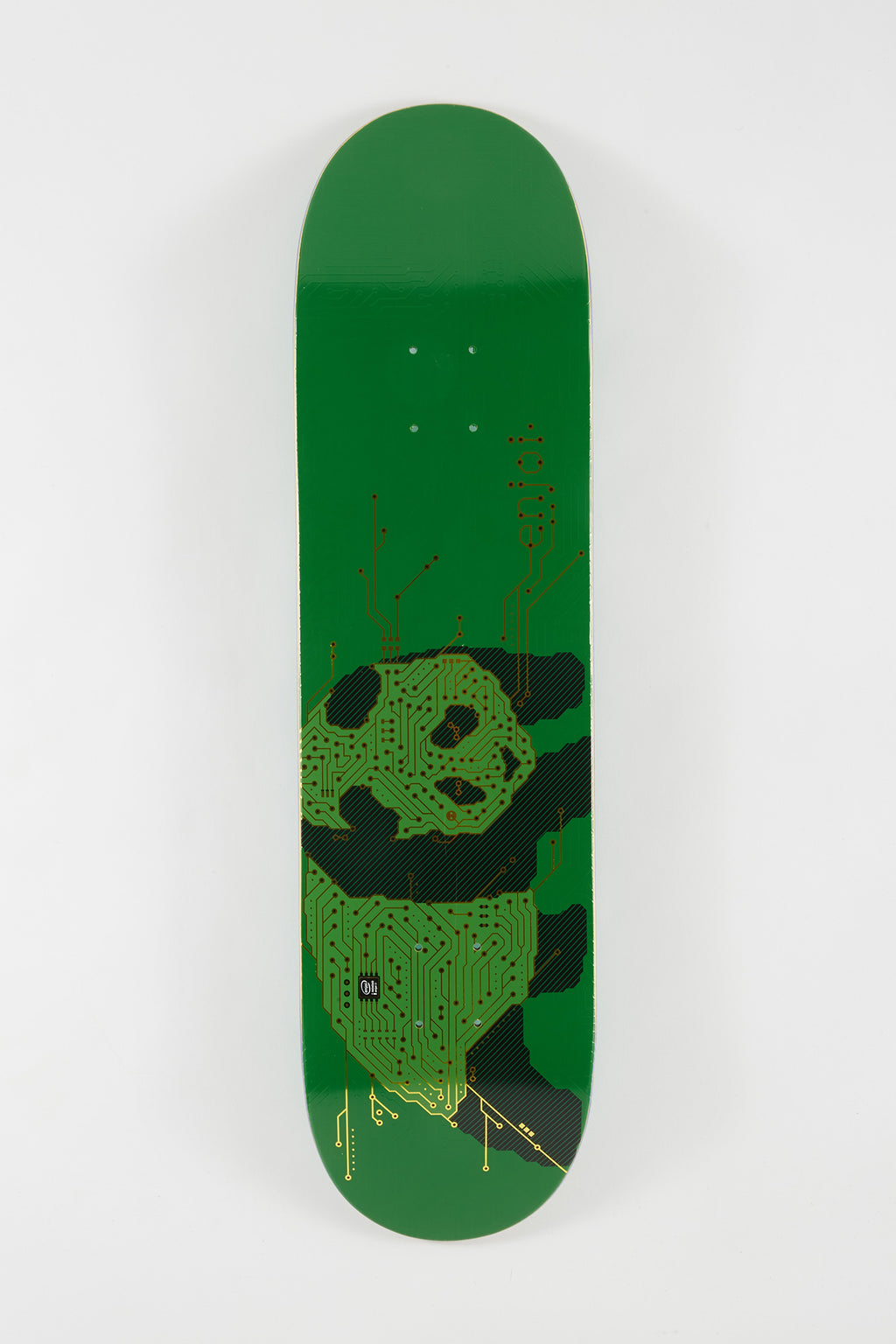 Enjoi Circuit Board R7 Deck 8.25""