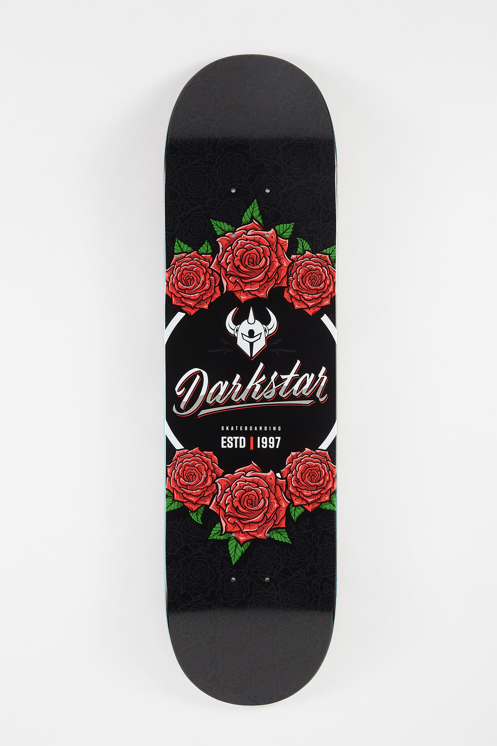 Darkstar Bloom 8.37 Skateboard Deck
