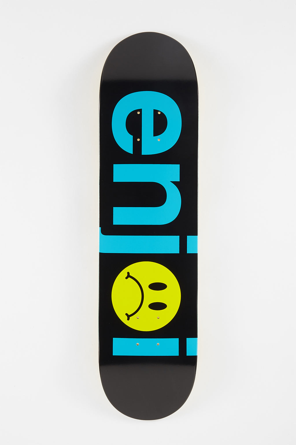 Enjoy Frown Face 8.0 Skateboard Deck