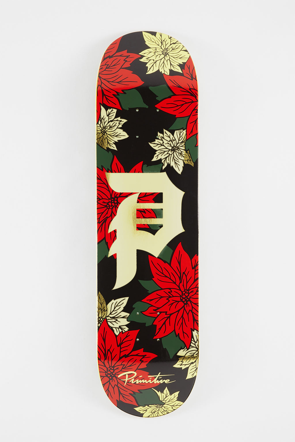 Primitive Dirty P Holiday Deck 8.25""