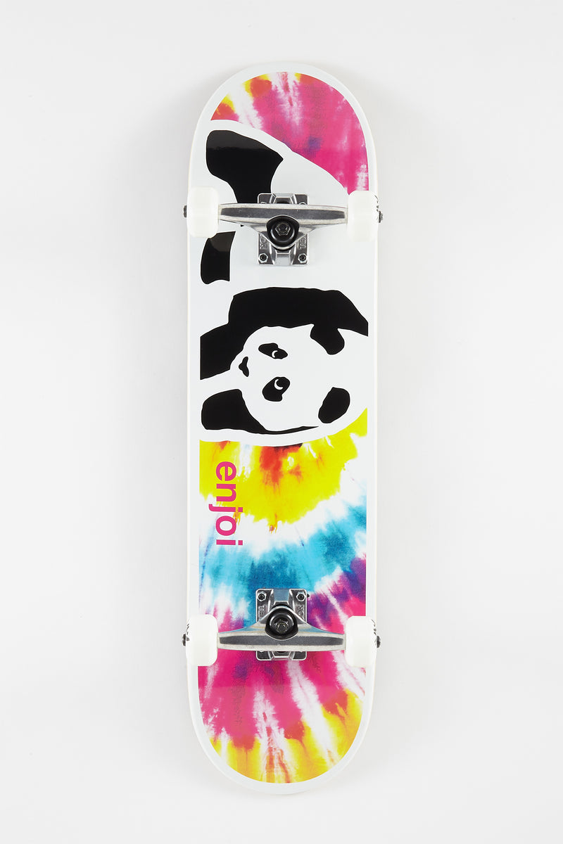 Enjoi Negative Space 8' Skateboard