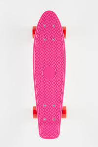 Fuschia Cruiser 22""