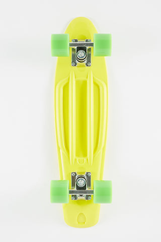Yellow Cruiser 22""