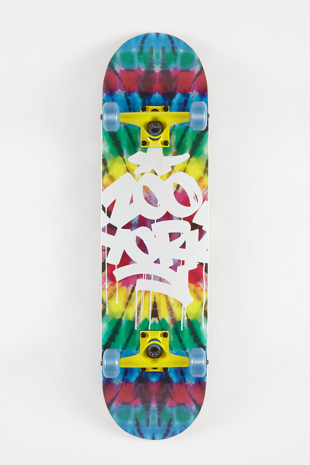 Zoo York King Kong Skateboard 8""