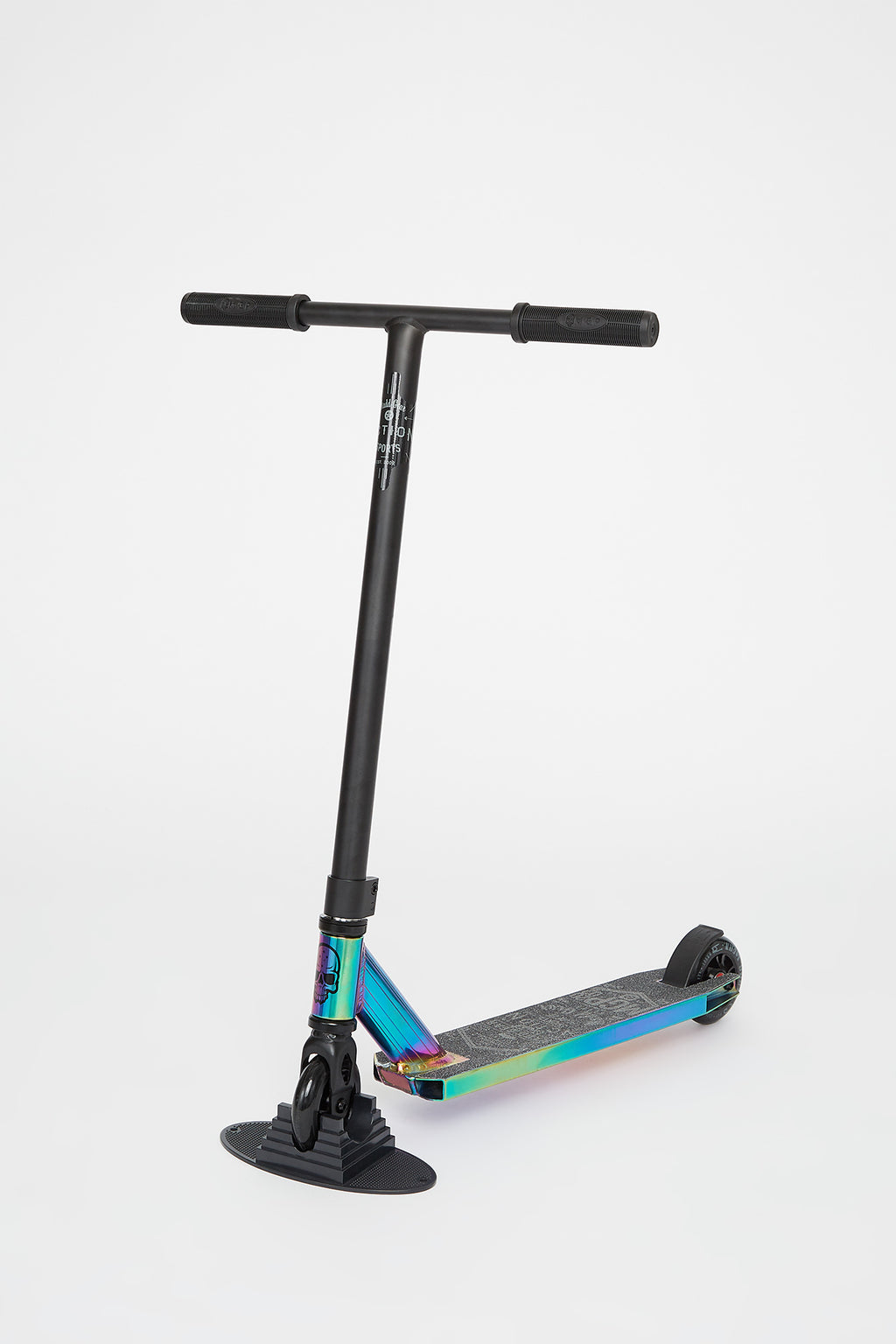 Madd Gear Carve Elite Oil Slick Scooter
