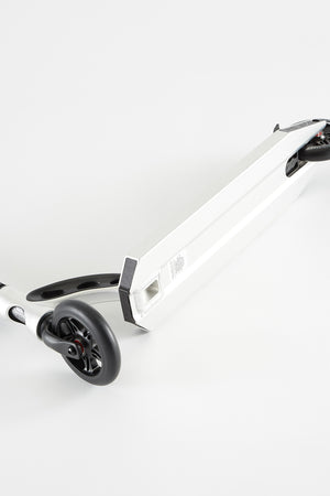 Madd Gear VX8 Pro Scooter - Silver