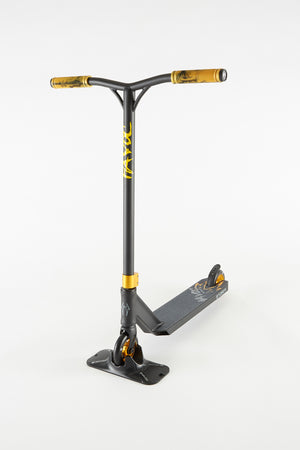 Havoc Storm Pro Scooter - Black