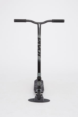 Pivot X-Ride 9 Black Scooter