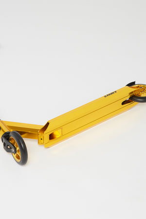 Pivot X-Park 9 Gold Scooter