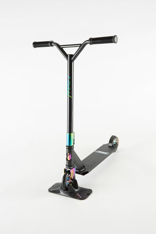 Pivot X-Park Oil Slick Scooter