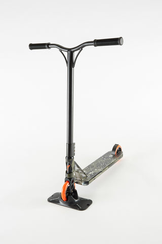 Pivot X-Up 9 Camo Scooter