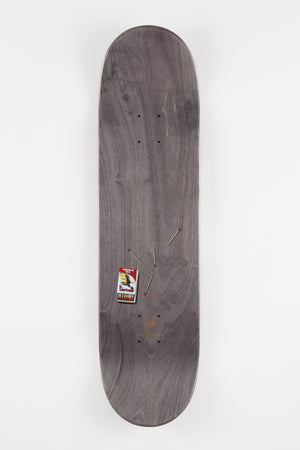 Darkstar Matches Skateboard Deck 8.375""
