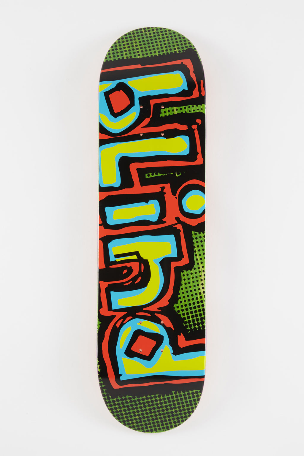 Blind OG Logo Skateboard Deck 8.375""