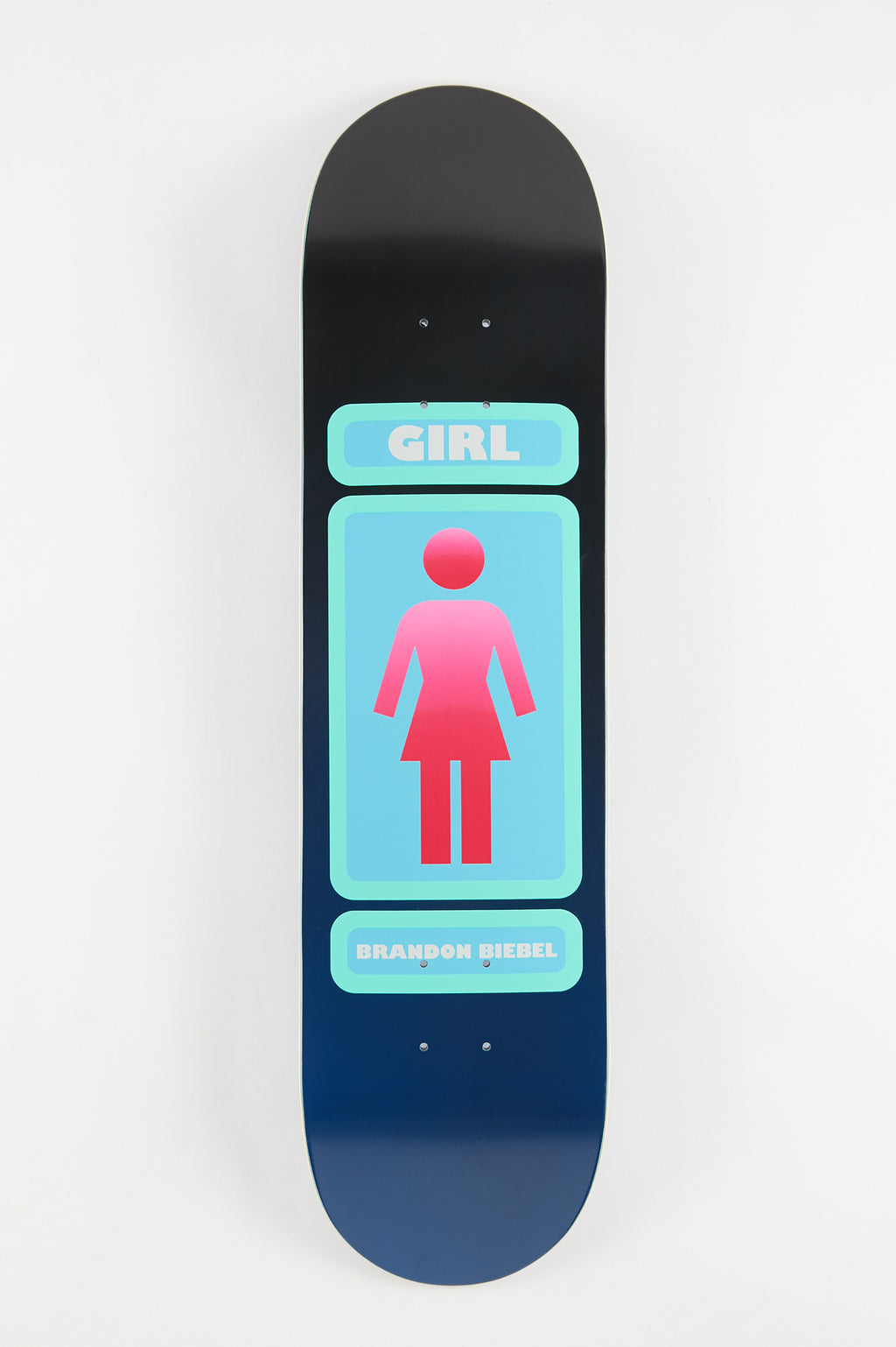 "Girl Brandon Biebel 93 Til 8"" Skateboard Deck"
