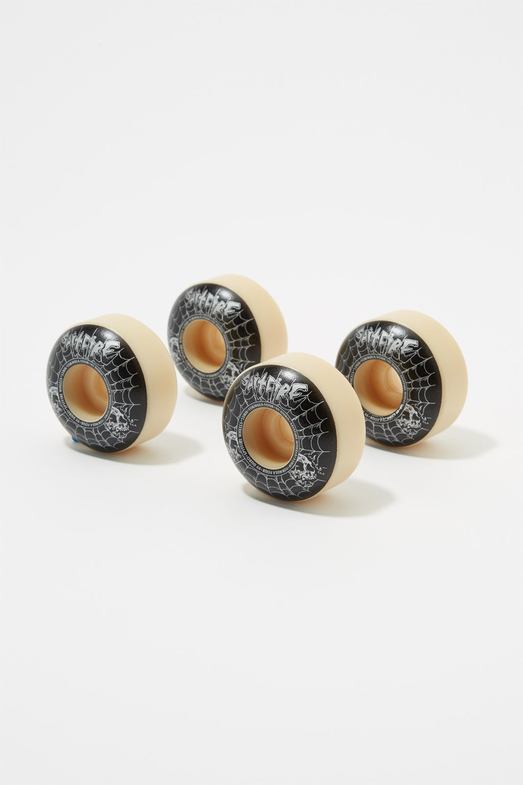 Spitfire x Lotties 53mm Skateboard Wheels