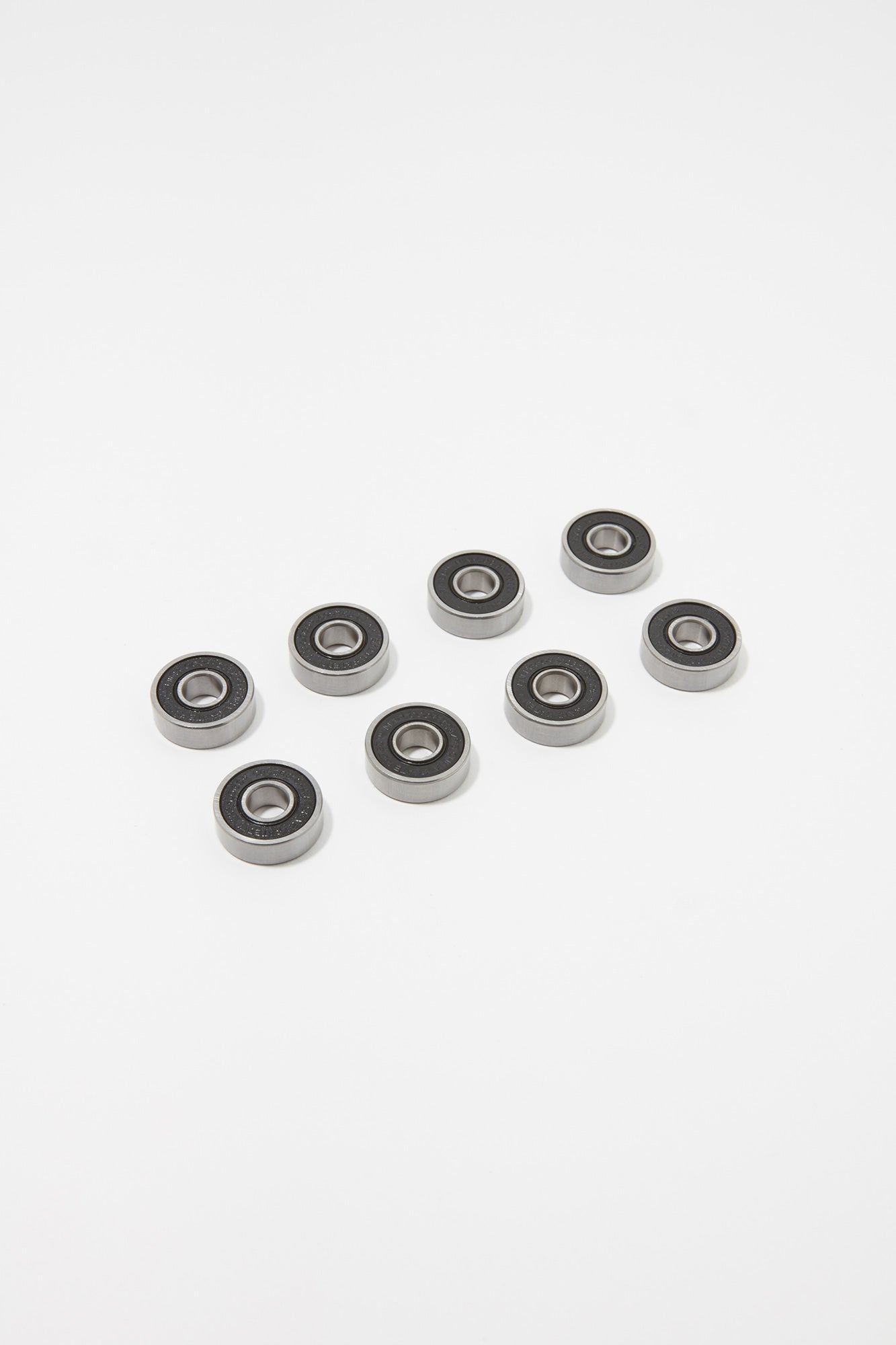 Mini Logo 8-Pack Skateboard Bearings