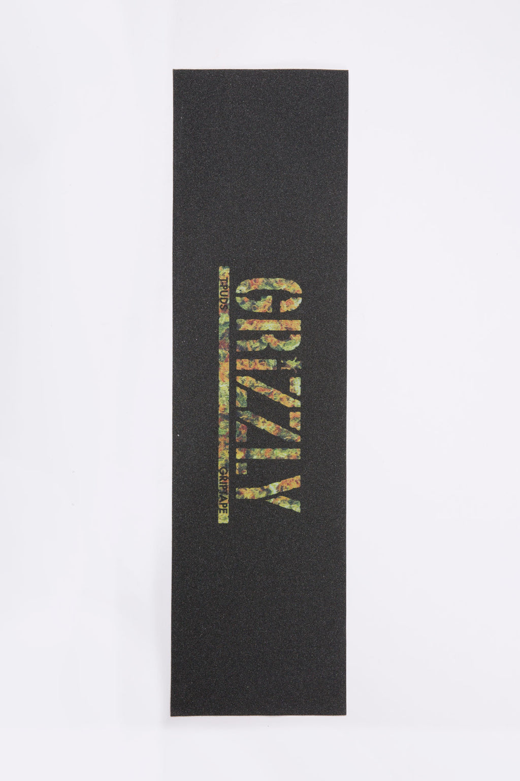 Grizzly Tpuds Griptape