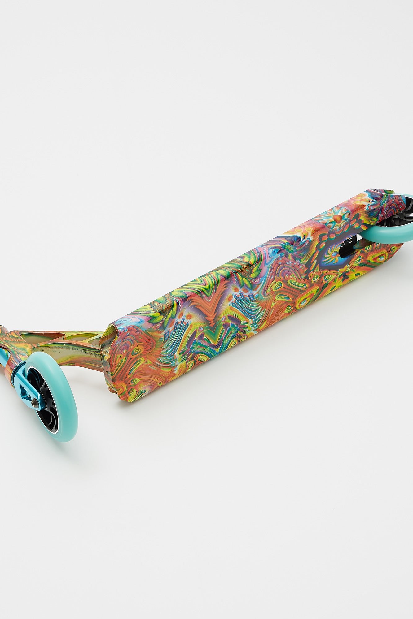 Pivot X-Up Kaleidoscope Wrap Scooter