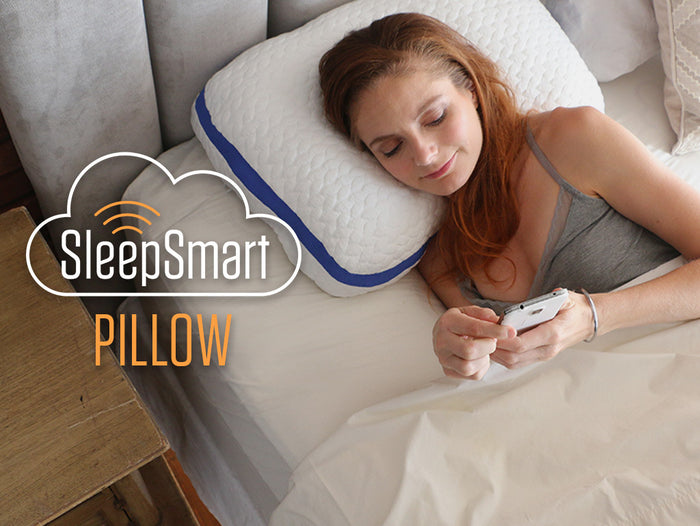 Does your pillow make a difference?