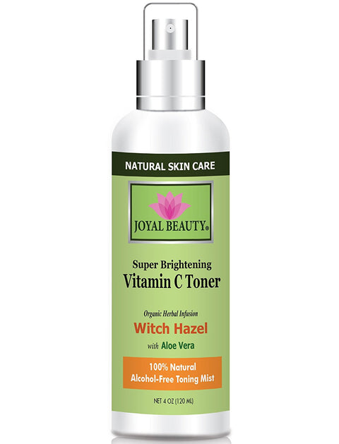 Joyal Beauty Witch Hazel Vitamin C Facial Toner ™