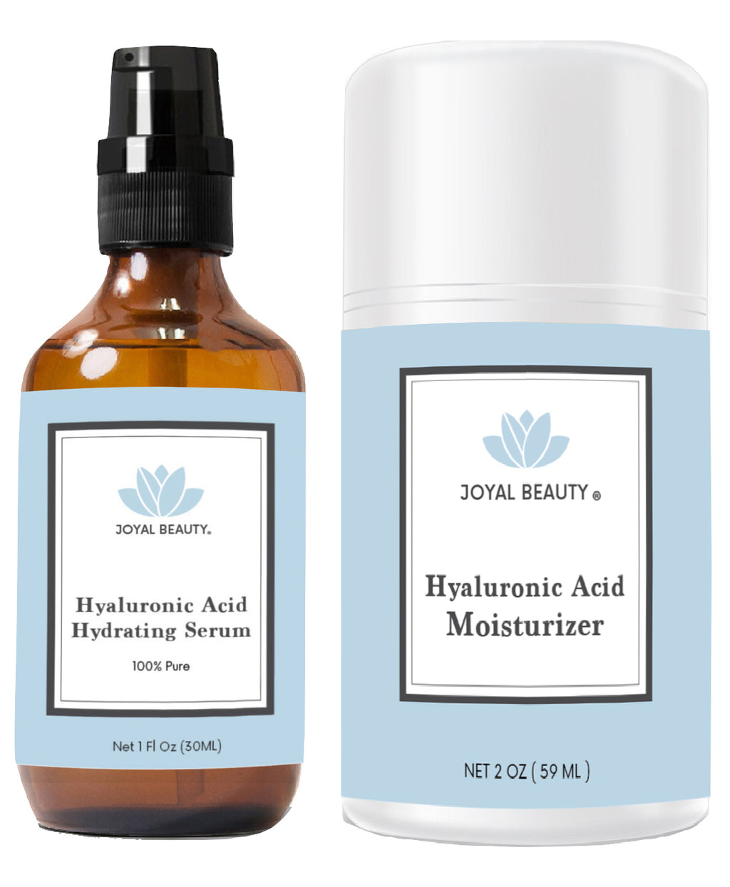 Hyaluronic Acid Duo