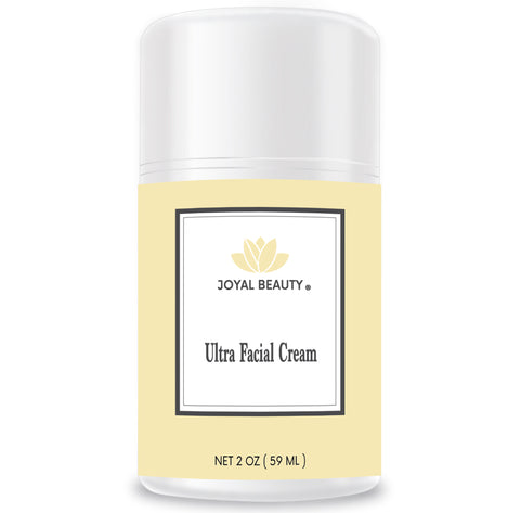 Organic Ultra Facial Cream