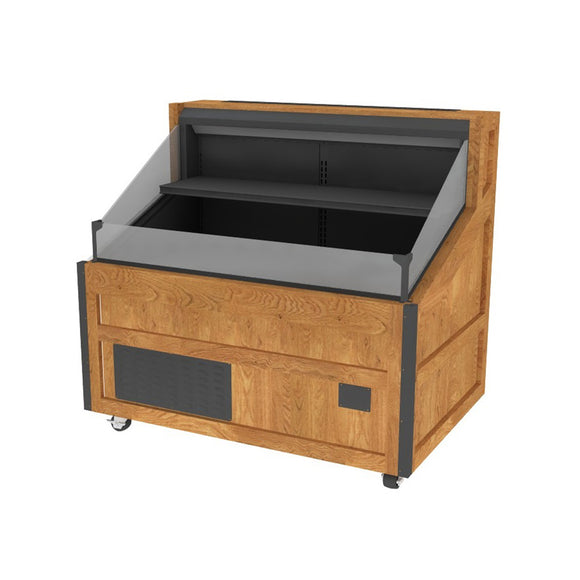 Critical Temp 4X3 Orchard Bin
