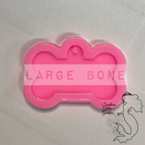 Large Bone - Mold