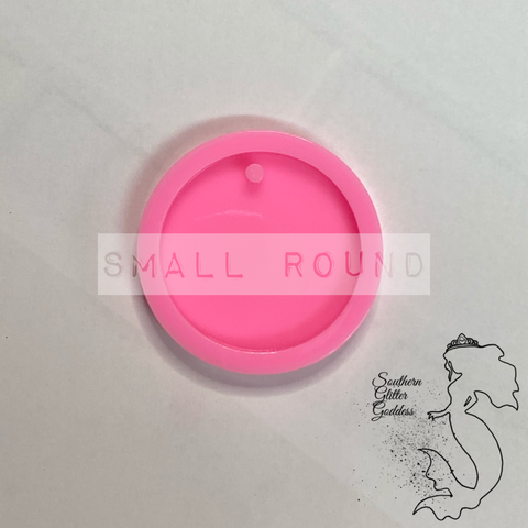 Small Round - Mold