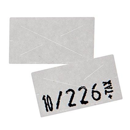 Garvey 22-6 Priceing Gun With Labels Value Pack : Includes Garvey 22-6 Price Gun, 110,000 White Price marking Labels and Inker.