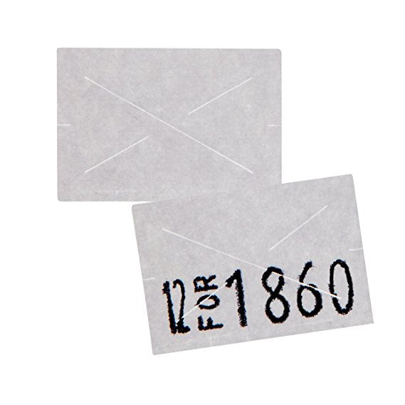 Garvey 18-6 Price Gun With Labels Value Pack: Includes Garvey 18-6 Pricing Gun, 140,000 White Pricemarking Labels, Bonus Inkers
