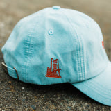 Signature TPOS 916 Hat BLUE LIMITED EDITION